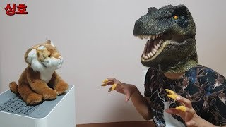 영화 쥬라기 월드: 폴른 킹덤 1분 요약 (Jurassic World: Fallen Kingdom 1 minute summary)
