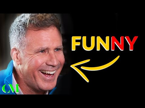 5 Genius Ways To Be Instantly FUNNY!