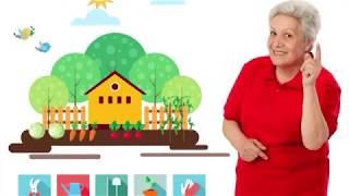 Голова садовая -Заготовка ОГУРЦОВ с уксусом! Самый вкусный рецепт