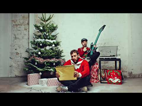 Frank Sinatra - Have Yourself a Merry Little Christmas (TGXV FLIP)