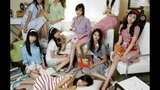 Complete - SNSD (Girls' Generation)