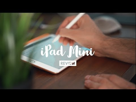 IPad Mini Review For Students (2019)