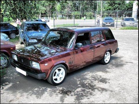 Про мои машины Ваз 2104 и мазда. Продать и купить авто в Москве .