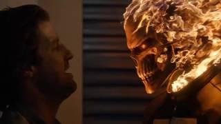 Ghost Rider Robbie Reyes Ghost Hollywood Undead