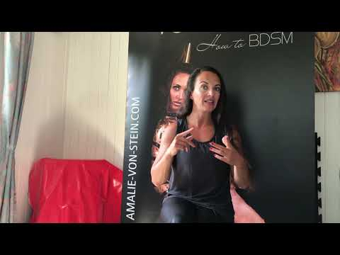 Bondage Sex Toys For Couples | BDSM Pleasure Kit Review from YouTube · Duration:  4 minutes 39 seconds