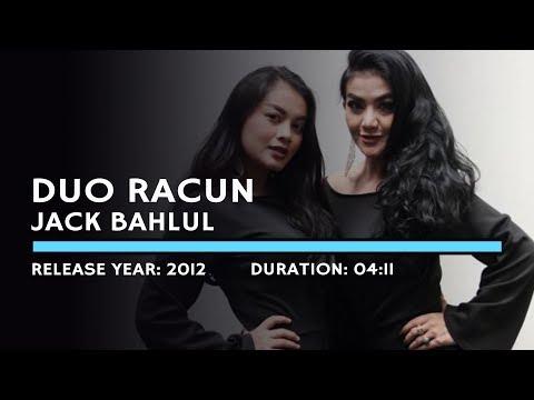 2 Racun - Jack Bahlul (Lyric)