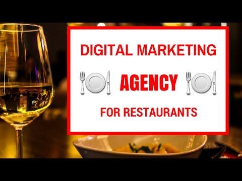 💵 Social Media Marketing Agency for Restaurants 🎙Interview w/ Restaurant Digital Marketing Agency