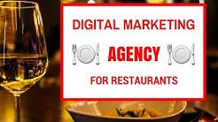 Social Media Marketing Agency for Restaurants Interview w/ Restaurant Digital Marketing Agency