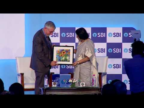 4th SBI Banking & Economics Conclave – July 5th 2017 – Part 2