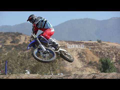 First Impression | 2018 Yamaha YZ450F | TransWorld Motocross