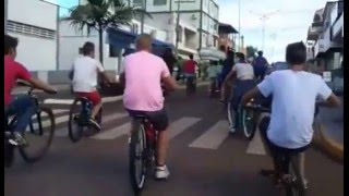 2° Encontro de Bikes Rebaixadas Palmitos e região