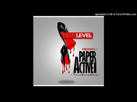 Paper  by Active (Official Audio)2017