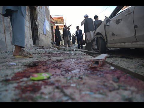 تفجير انتحاري يقتل العشرات في كابول  - نشر قبل 2 ساعة