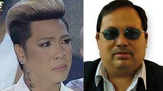 TONY CALVENTO may REACTION sa pag Apology ni Vice Ganda, ilang netizen sinupalpal niya