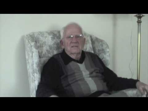 Great Depression Interview with Chuck Frey