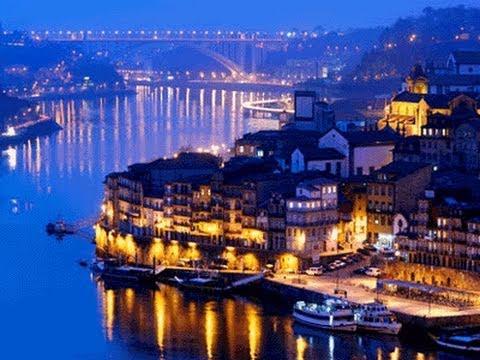 Porto Portugal Youtube