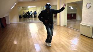 Видео: Mitch Bachataclass (Authentica) - Stage de BACHATA 100% Dominican Style class
