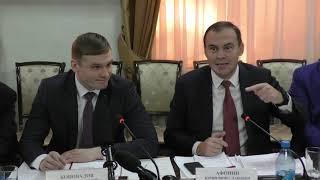 Юрий Афонин ответил на высказывания Евгения Мамаева и Абрека Челтыгмашева