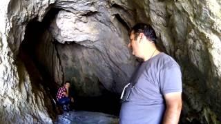 Türkeli Çatak Kanyonu TDF Keşif Hikayesi 2013