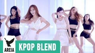 [KPOP MASHUP MV] Yuri x Seohyun x Dalshabet - Joker