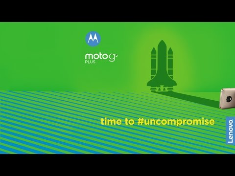 Moto G5 Plus - Launch Event | 15th March