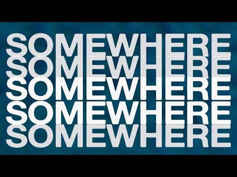 Wild Cub - Somewhere (Official Audio)