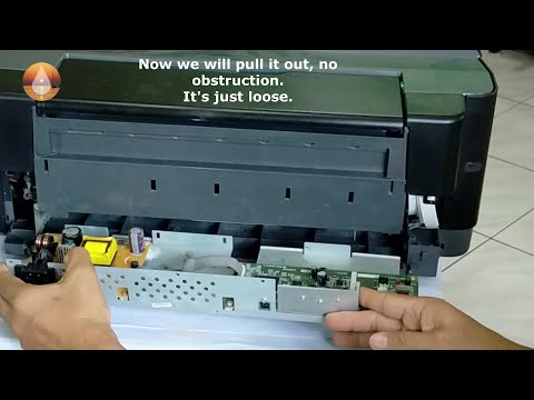 how-to-take-out-epson-l1300-printer-power-supply-unit-and-main-circuit-board