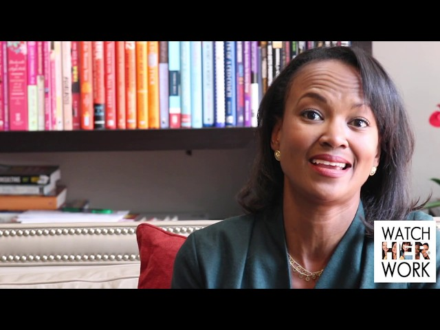 Time: Your Time Reflects Your Values, Precious Williams Owodunni | WatchHerWorkTV