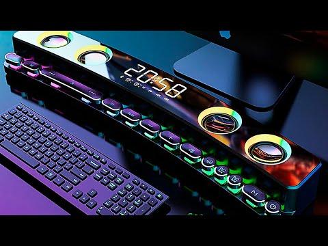 16 GADGETS Pour Votre PC Sur AMAZON Qui Valent La Peine D'Être Achetés + JEU-CONCOURS