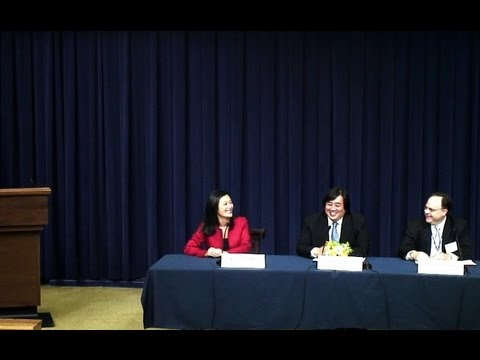 Korean American Leaders Briefing Part 2