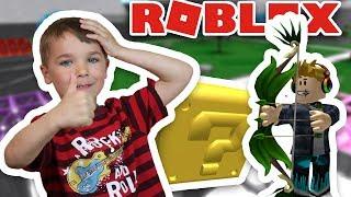 ROBLOX LUCKY BLOCKS BEST LUCK EVER ! TOLLE SCHLACHTFELDER | VERRÜCKTE WAFFEN