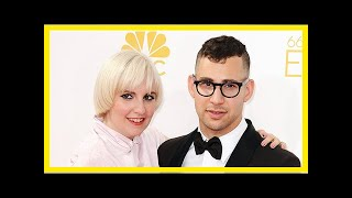 Jack Antonoff and Lena Dunham Are in 'Constant Communication' Amid Her Health Issues