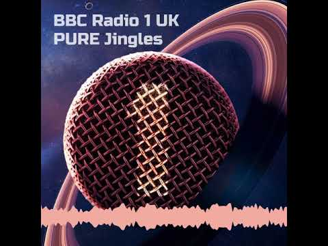 NEW! BBC Radio 1 United Kingdom August 2018 Radio Jingles & Imaging