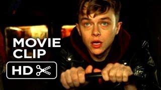 Metallica: Through The Never Movie CLIP - Car Crash (2013) - Concert Movie HD