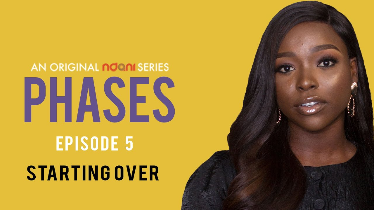 Download Phases E5 - Starting Over