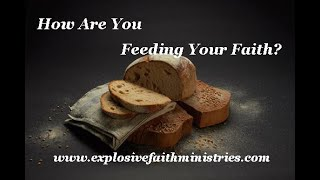Feed Our Faith