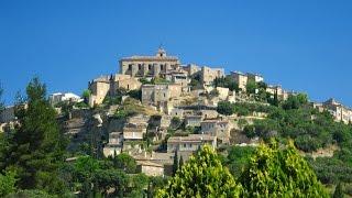Gordes, Provence, France [HD] (videoturysta.eu)