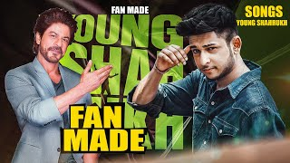 Young Shahrukh Khan | Tesher | Fan Made | Tawhid Afridi | Lifestyle