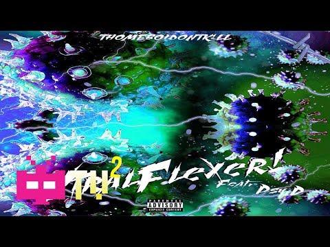 Thomeboydontkill - Viralflexer Ft.PSY P【 LYRIC VIDEO 】
