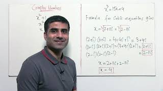 What is a Complex Number | Hindi
