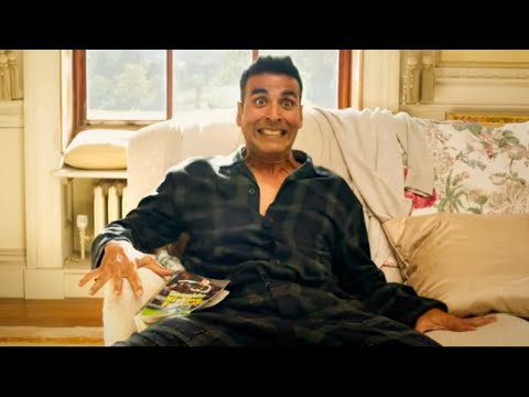 Akshay Kumar Best Comedy Scene | Housefull 3 | Movie Scene