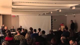 "Innovate: Daniel Lopez-Perez and Hanif Kara, ""R. Buckminster Fuller, Pattern Thinking"""