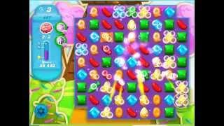 Candy Crush Soda Saga Level 487