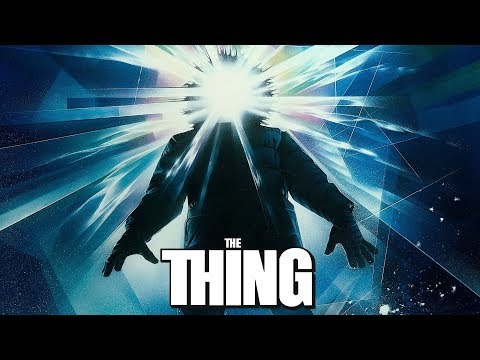 [The Thing]. Нечто