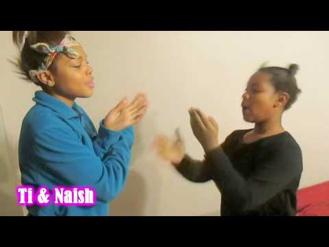 BOOM SNAP CLAP - HAND CLAPPING GAME | Ti&Naish