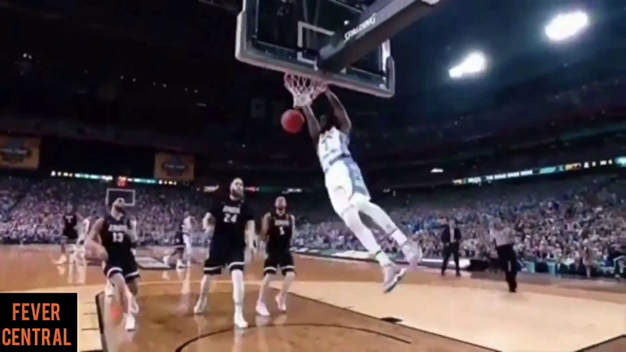 Highlights from the national championship gonzaga vs north carolina - North Carolina Vs Gonzaga Highlights