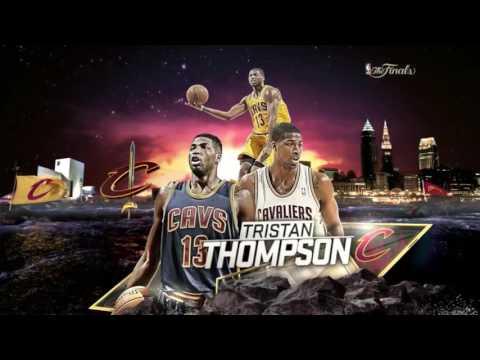 NBA On ABC Theme: 2016 NBA Finals Game 6