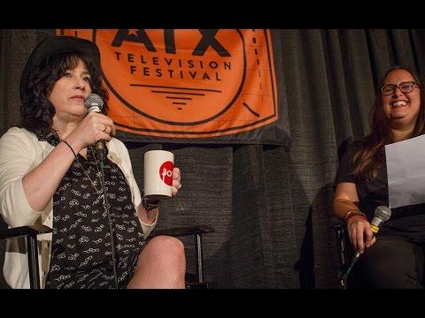 "ATX Festival Panel: ""Coffee with Amy (Sherman-Palladino)"" (2015)"