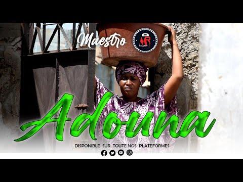 Download MRD Kalamou - Adouna ( Clip Officiel )