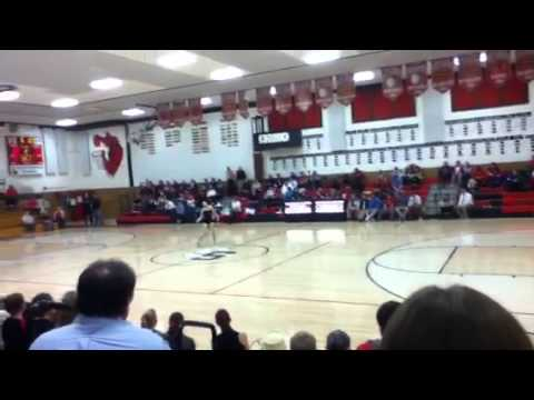 Soda springs high school dance